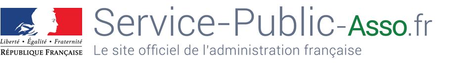 Accueil Service-Public-Asso.fr