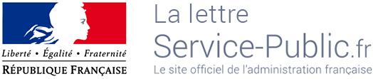 La lettre Service-Public.fr