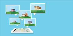 Achat ou vente de logement : les prix des dernières transactions près de chez vous disponibles en ligne