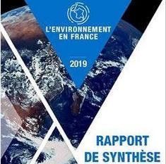 L'environnement en France en 2019 : rapport de synthèse